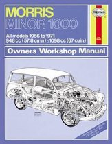 Morris Minor 1000 Owner's Workshop Manual