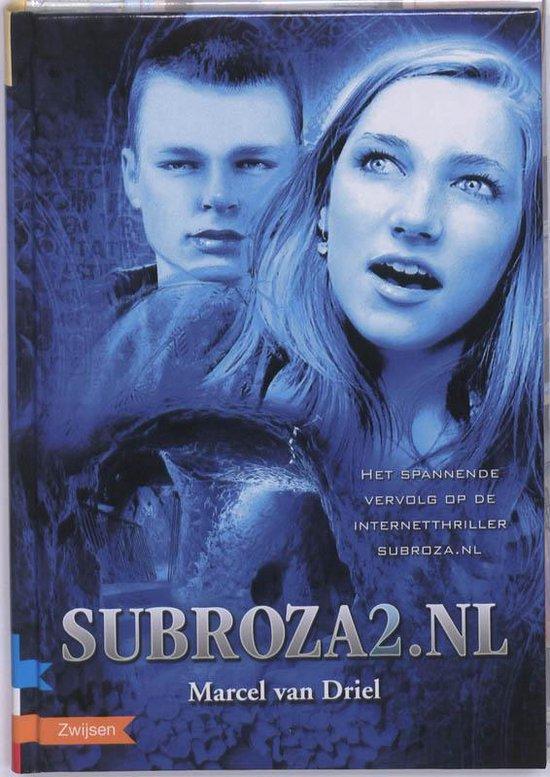 Subroza2.nl - Marcel van Driel  