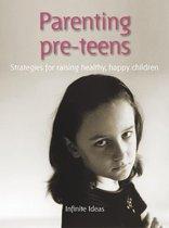 Omslag Parenting pre-teens