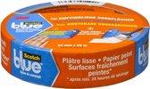 3M™ ScotchBlue™ Schilderstape, 2080-24C, Oranje Kern, 24 mm x 25 m, 1 rol