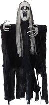 Halloween pop zwarte griezel