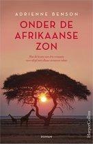 Onder de Afrikaanse zon