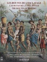 Les Routes De Lesclavage 1444-1888