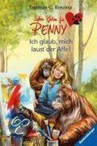 Omslag Sieben Pfoten für Penny 37. Ich glaub, mich laust der Affe!