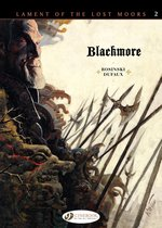 Lament of the Lost Moors - Volume 2 - Blackmore