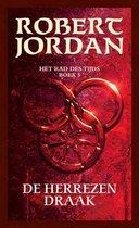 Het Rad des Tijds 3 -   De herrezen draak