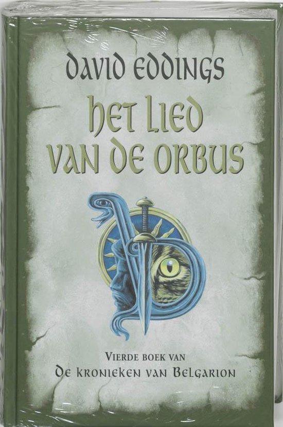 Het Lied Van De Orbus - David Eddings |