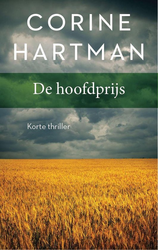 De hoofdprijs - Corine Hartman  