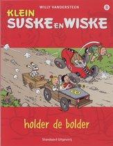 """""""Suske en Wiske 8 - Holder de bolder"""""""