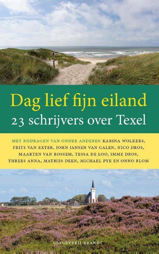 Dag lief fijn eiland - Erik van Bruggen   Fthsonline.com