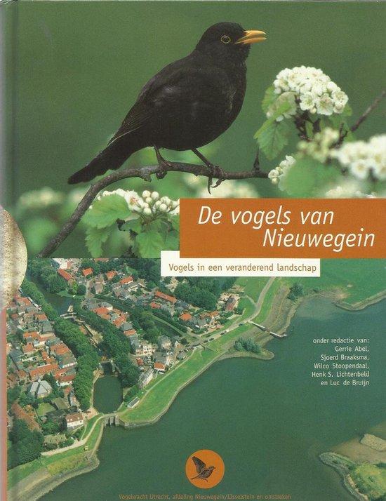 De vogels van Nieuwegein - none |
