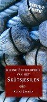 Kleine Encyclopedie Van Het Skutsjesilen