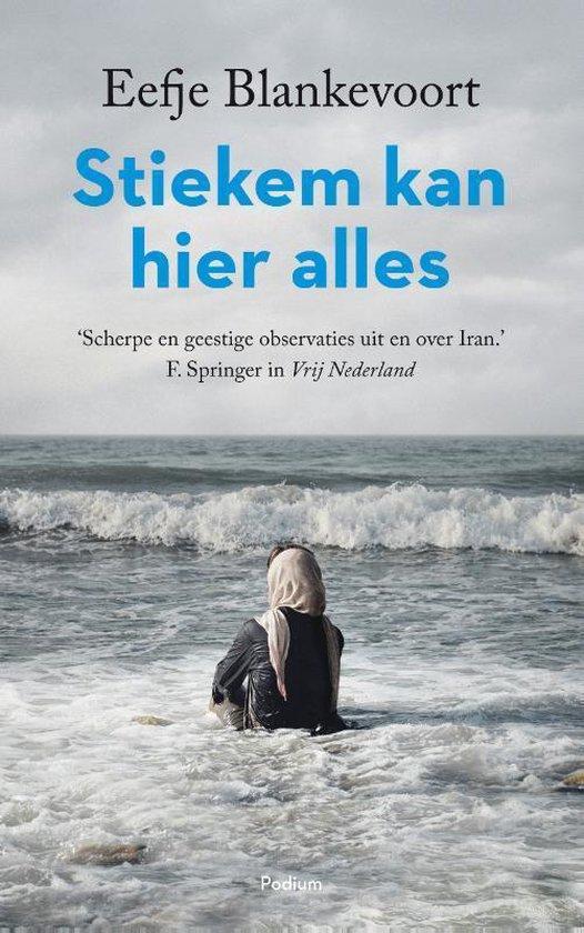Stiekem kan hier alles - Eefje Blankevoort | Fthsonline.com