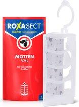 Roxasect Mottenval Pouch - Mottenbestrijding - 1 stuk