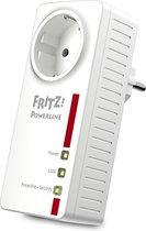 AVM FRITZ! Powerline 1220E - Gigabit powerline zonder wifi - Uitbreiding