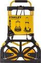 Stanley - Inklapbare Steekwagen SXWTD-FT582 - 90KG