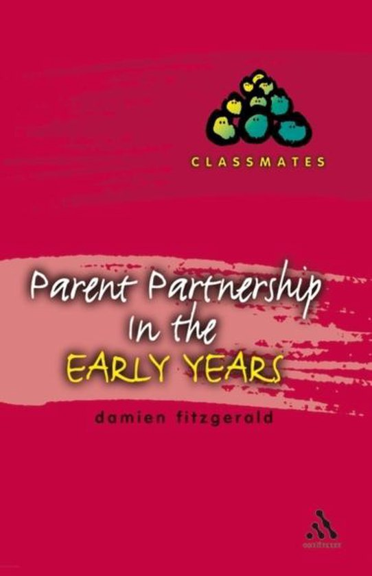 Parent Partnerships in the Early Years