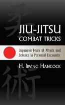 Jiu-Jitsu Combat Tricks