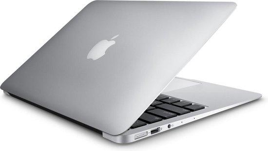 Apple Macbook Air (2017) - 13 inch - 128 GB / Azerty - Apple
