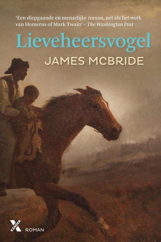 Lieveheersvogel - James McBride |