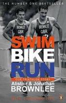 Swim, Bike, Run : Our Triathlon Story