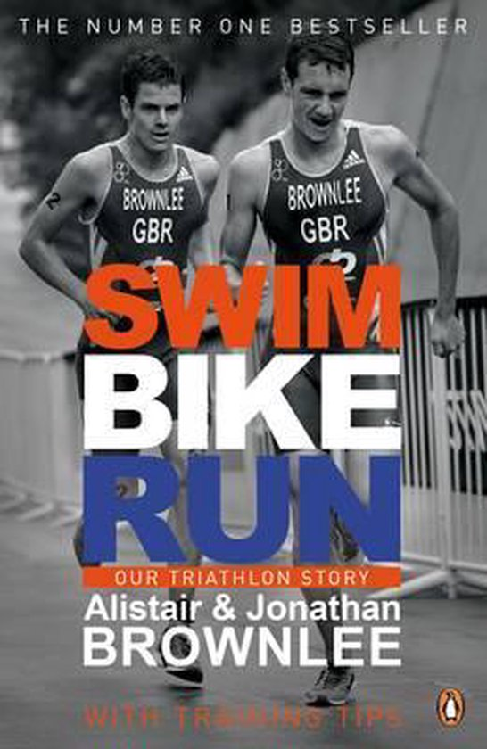 Swim, Bike, Run : Our Triathlon Story
