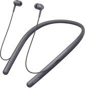 Sony h.ear Serie WI-H700 Draadloze Hoofdtelefoon Zwart