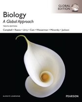 Biology: A Global Approach Global Edition