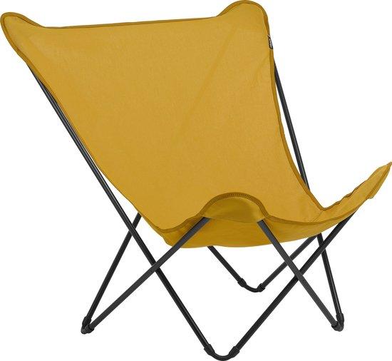 Lafuma Maxi Pop UP XL - Vlinderstoel - Opvouwbaar