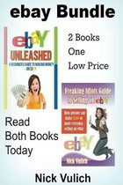Ebay Unleashed a Beginners Guide to Making Money on Ebay