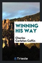 Winning His Way