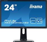Iiyama ProLite XB2483HSU-B3 - Full HD Monitor