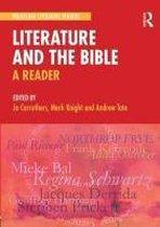 Boek cover Literature and the Bible van