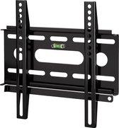 Hama Ultraslim Fix - TV-beugel - Geschikt voor 19 t/m 37 inch