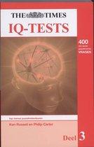 The Times IQ-test deel 3
