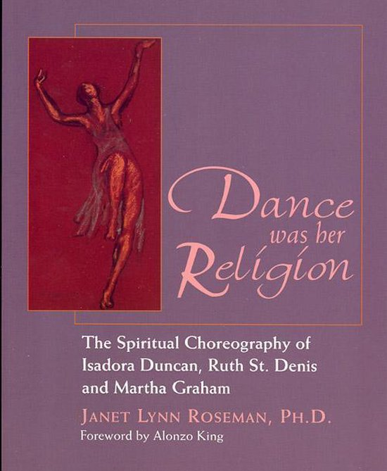Afbeelding van Dance was her Religion