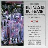 Royal Philhrm.Orch.L - Tales Of Hoffmann