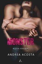 Monster Nueva Edici n