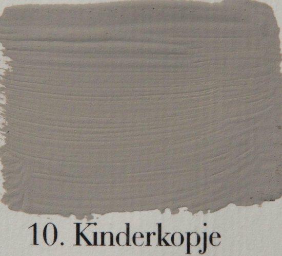 L'Authentique Krijtverf 2,5 liter 10 Kinderkopje
