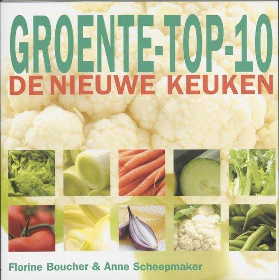 Groente-Top-10 - Florine Boucher |