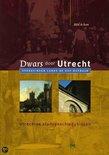 Dwars door Utrecht. Opgravingen langs de HOV-busbaan