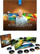 The David Attenborough 20 Dvd Collection