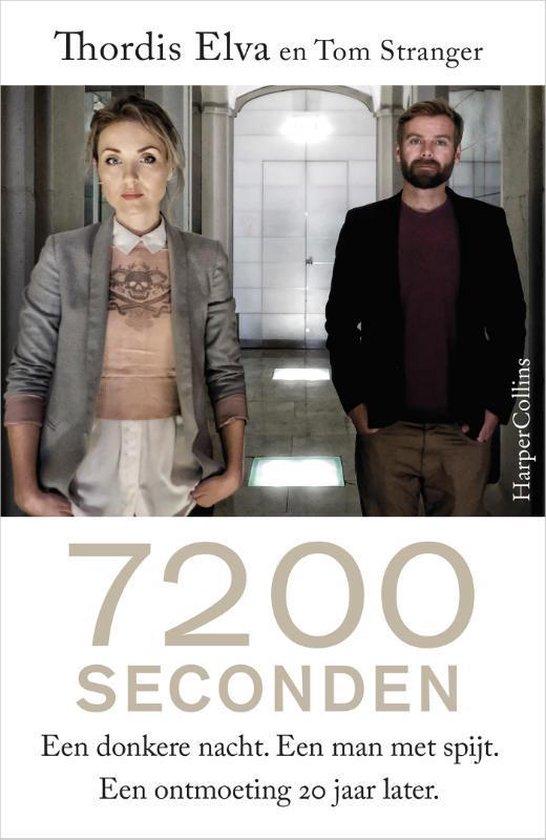 7200 seconden - Thordis Elva |