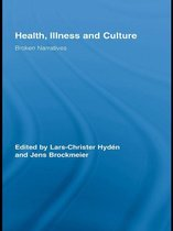 Health, Illness and Culture