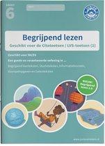 Begrijpend lezen Groep 6 Oefenboek (2)