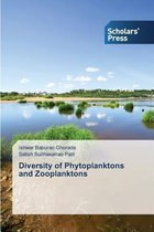 Diversity of Phytoplanktons and Zooplanktons