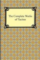 Boek cover The Complete Works of Tacitus van Cornelius Tacitus