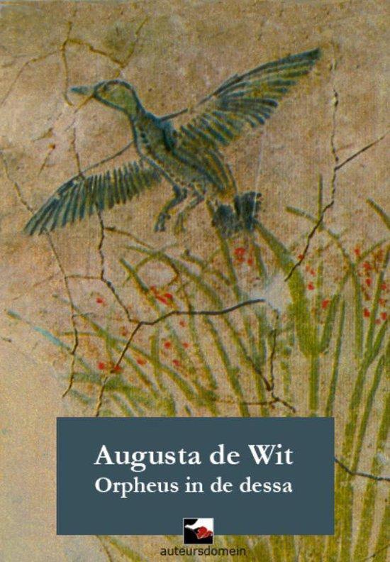 Orpheus in de dessa - Augusta de Wit | Fthsonline.com