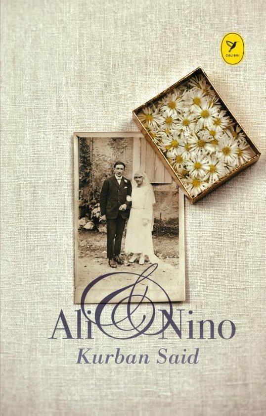 Ali & Nino - Kurban Said pdf epub