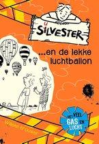 Silvester 7 -   Silvester... en de lekke luchtballon